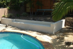 low-block-wall-pool