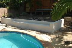 low-block-wall-pool