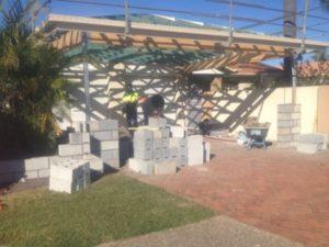 Building a carport on the Gold Coast