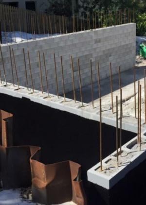 Retaining Wall Gold Coast